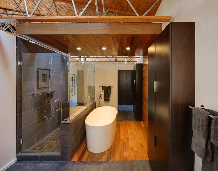 стильный дизайн частного дома 5 (700x549, 385Kb)