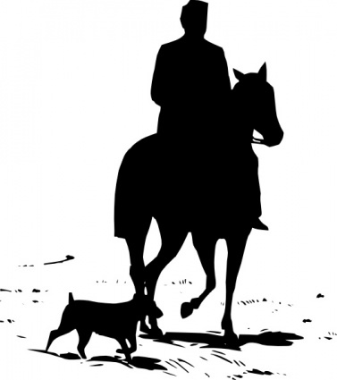 riding-horse-silhouette-clip-art (377x425, 37Kb)