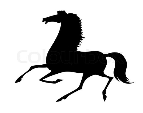 2189990-173583-vector-silhouette-running-horse-on-white-background (480x379, 36Kb)