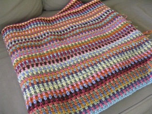 moss stitch crocheted afghan 006 (314x236, 42Kb)