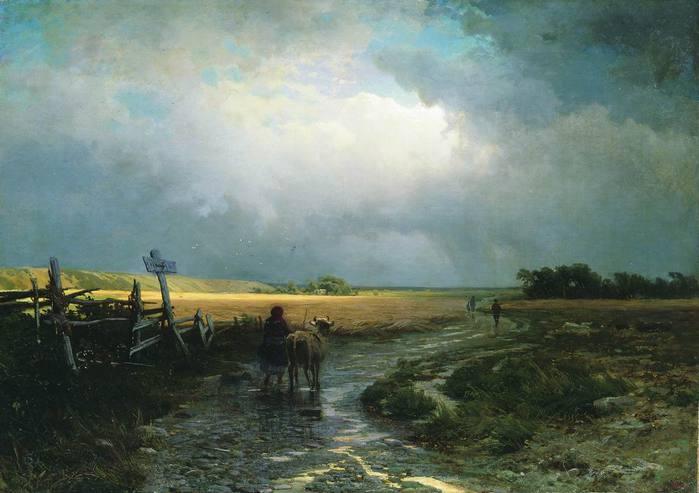 Feodor_Vasilyev-_After_a_Rain,_Country_Road_-_detail[2] (700x493, 42Kb)