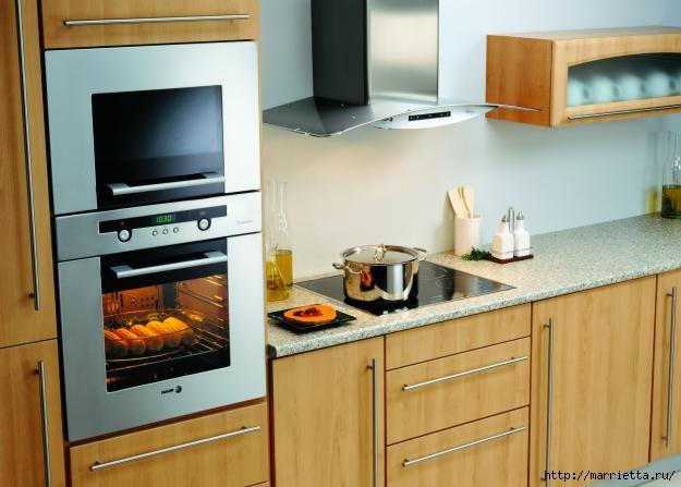 Встроенная техника для идеальной кухни (9) (625x447, 126Kb)