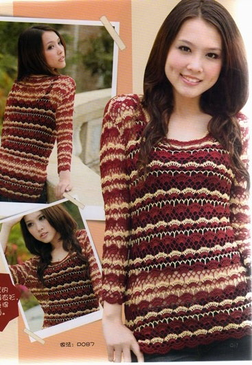 Crochet sweater 2010 (10) (367x532, 172Kb)