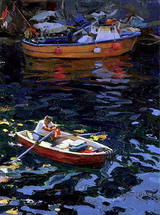 Sunlight_with_Boats_328_1999 (521x700, 481Kb)