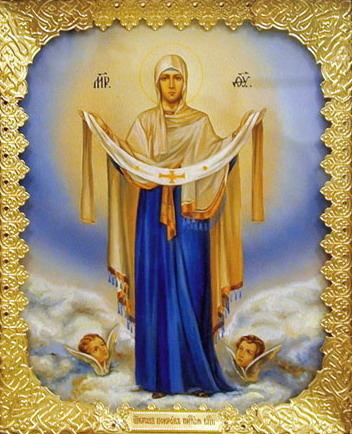 Покров Пресвятой Богородицы (352x434, 70Kb)
