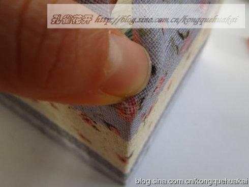 Коробочка для салфеток своими руками. Мастер-класс (16) (490x367, 80Kb)