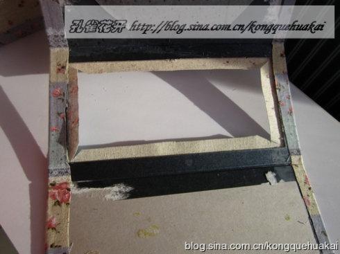 Коробочка для салфеток своими руками. Мастер-класс (28) (490x367, 98Kb)