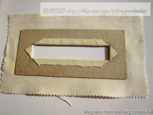 Коробочка для салфеток своими руками. Мастер-класс (34) (500x375, 168Kb)
