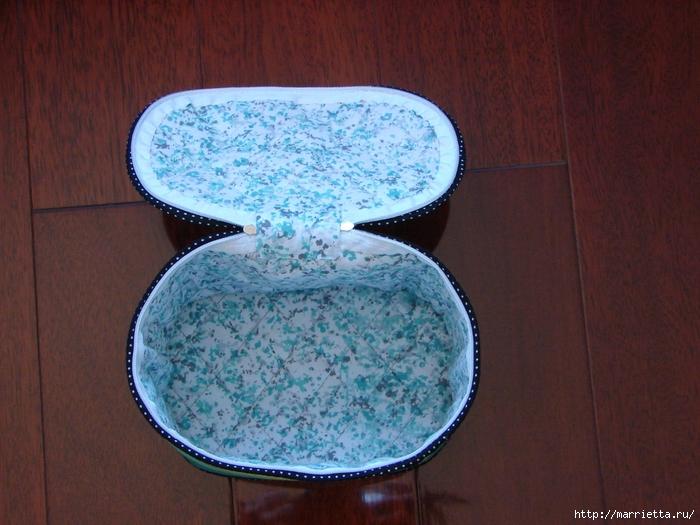 Сумка для туалетных принадлежностей своими руками (18) (700x525, 304Kb)
