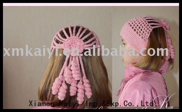Children_flower_crochet_headband_for_hair_accessories (612x377, 168Kb)