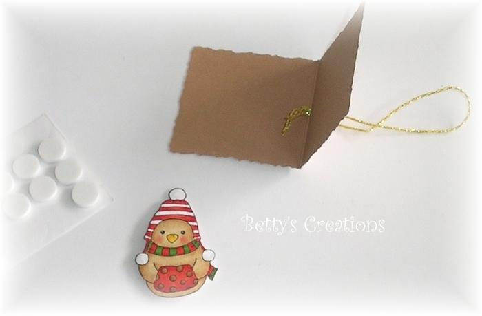 Коробочки, корзинки и новогодние игрушки из картона. Шаблоны (14) (700x459, 148Kb)