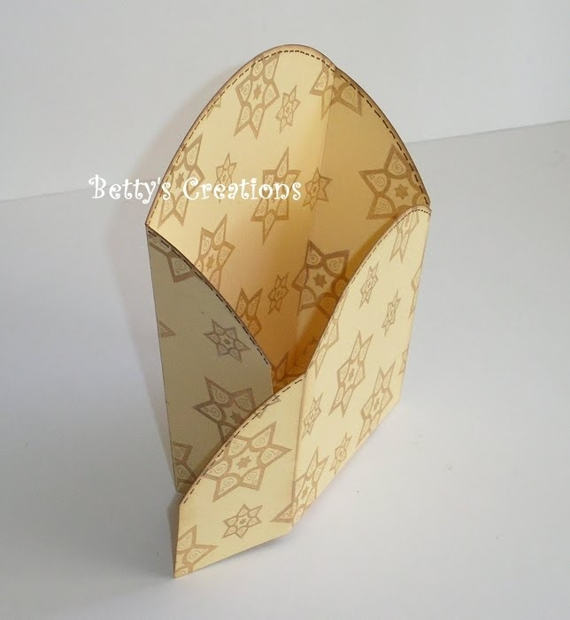 Коробочки, корзинки и новогодние игрушки из картона. Шаблоны (15) (644x700, 139Kb)
