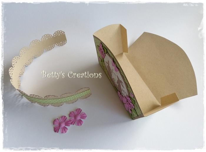 Коробочки, корзинки и новогодние игрушки из картона. Шаблоны (35) (700x518, 213Kb)
