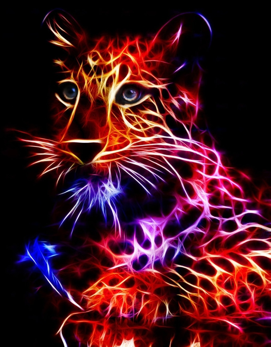 fractal_chinese_tiger_by_minimoo64-d4p9o9b (547x700, 258Kb)
