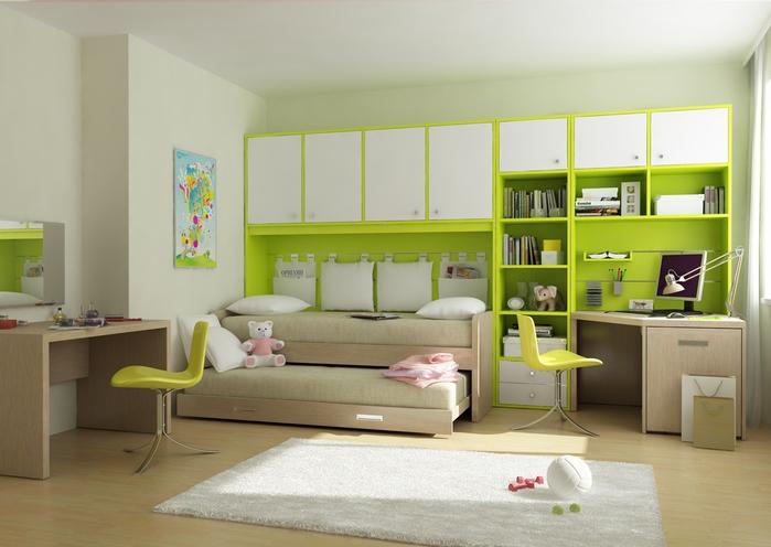 комната для подростка (5) (700x496, 185Kb)