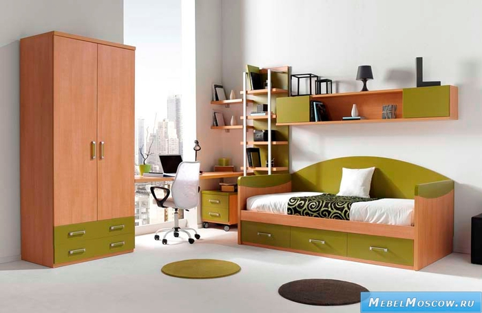 комната для подростка (9) (700x454, 163Kb)
