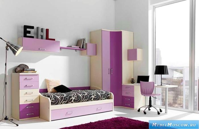 комната для подростка (10) (700x454, 155Kb)