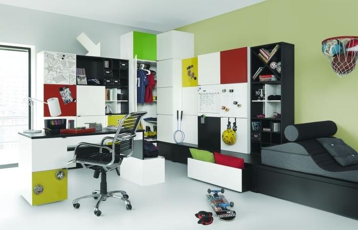 комната для подростка (12) (700x449, 156Kb)