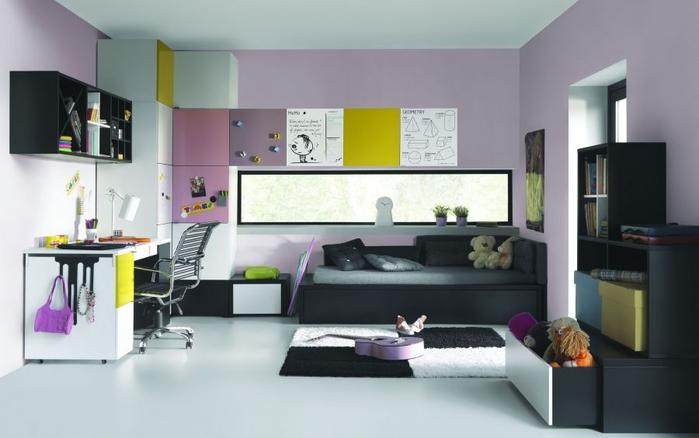 комната для подростка (17) (700x438, 144Kb)
