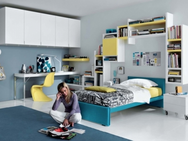 комната для подростка (21) (610x458, 161Kb)