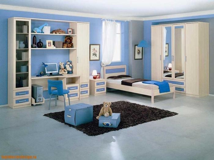 комната для подростка (23) (700x525, 224Kb)