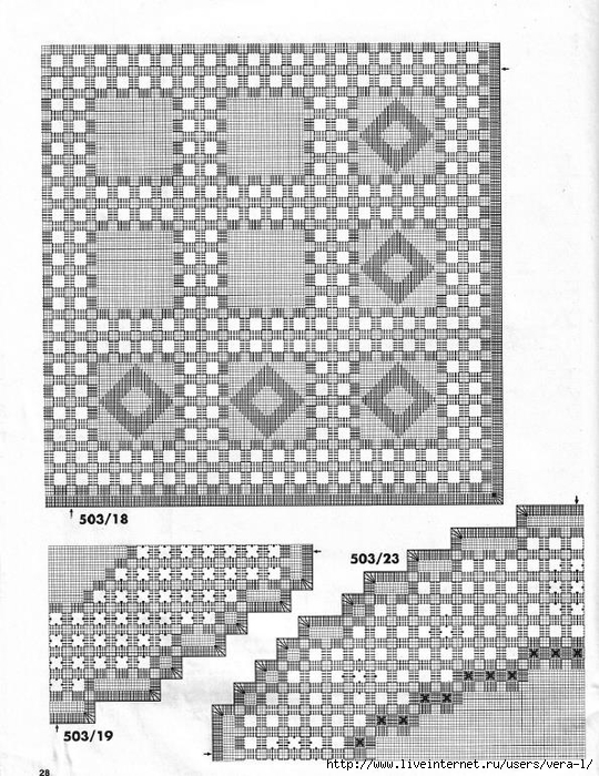 Burda special - E503 - 1998_RUS - Строчевая вышивка_28 (540x700, 329Kb)