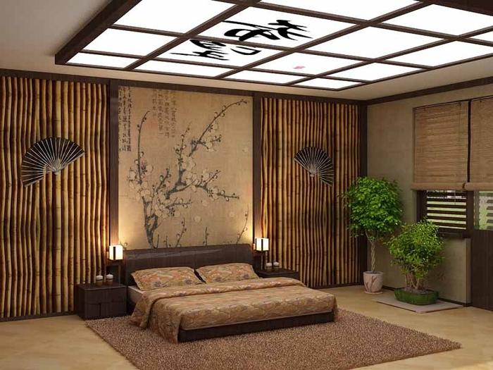 спальня в восточном стиле (5) (700x525, 275Kb)