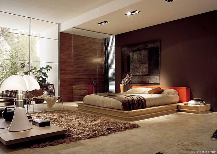 спальня в восточном стиле (7) (700x497, 265Kb)