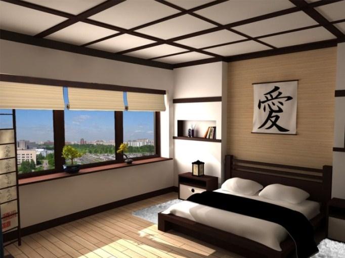 спальня в восточном стиле (9) (682x511, 166Kb)