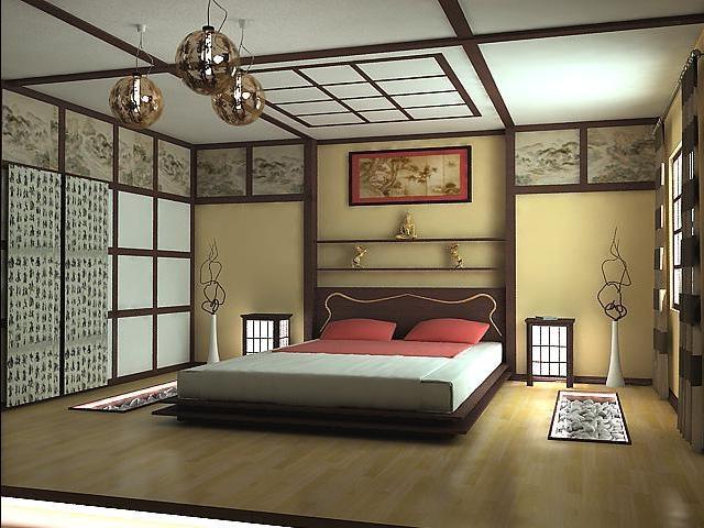 спальня в восточном стиле (13) (640x480, 180Kb)