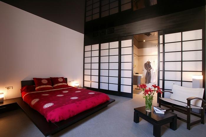 спальня в восточном стиле (15) (700x465, 189Kb)