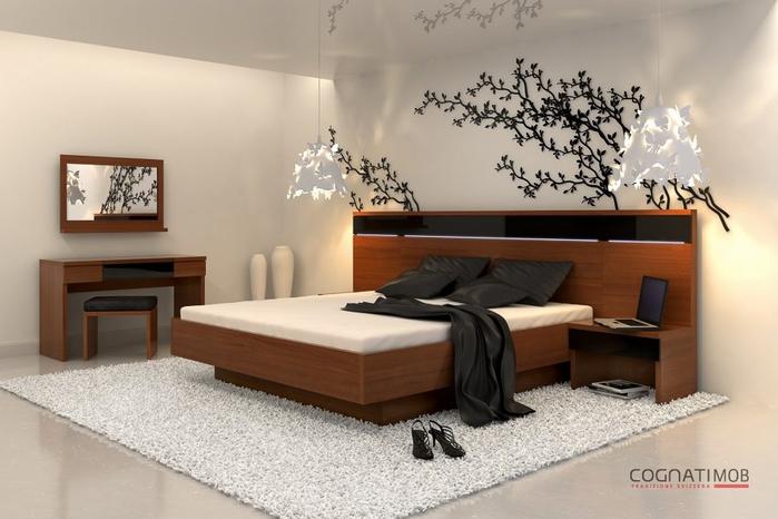спальня в восточном стиле (19) (700x466, 198Kb)