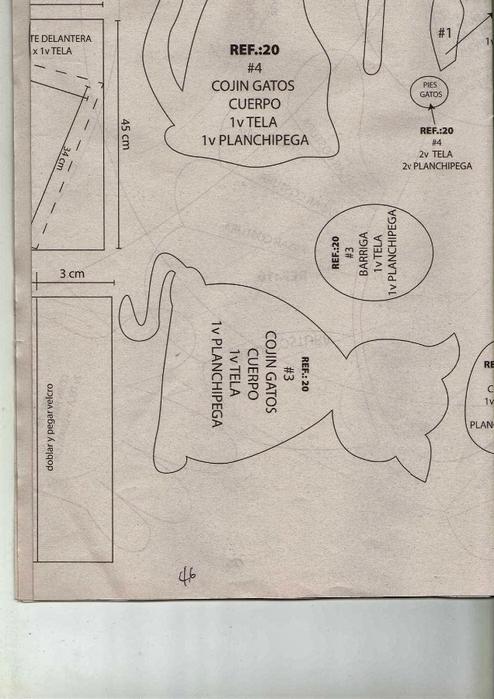 Подушки-игрушки журнал (66) (494x700, 243Kb)