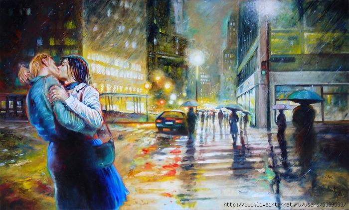 few_words_about_rain_by_bohomaz13-d6m4bs3 (700x423, 299Kb)