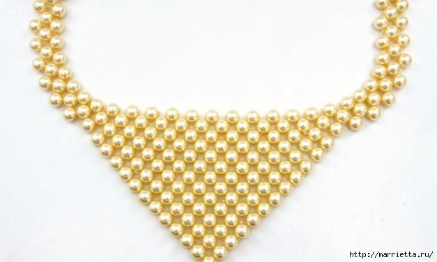 Жемчужное ожерелье Афродиты своими руками (1) (627x376, 105Kb)