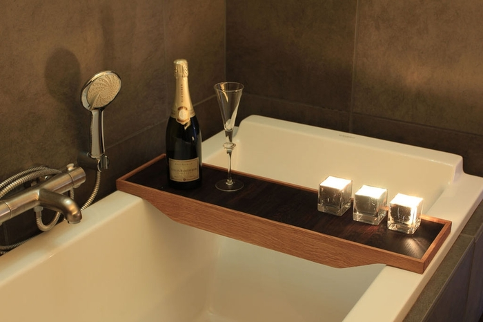 Удобный поднос для ванной или Афоня. Здесь вас ждет большой выбор душе