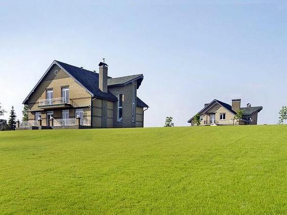 Вишневе містечко – украинский колорит совмещенный с европейским качеством.