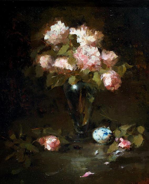 pink-spray-rosesа (567x700, 316Kb)