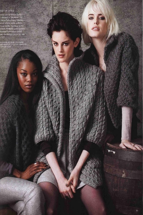 пкVogue Knitting 2010 (466x700, 254Kb)