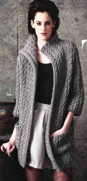 пкVogue Knitting 2010-1 (336x700, 193Kb)