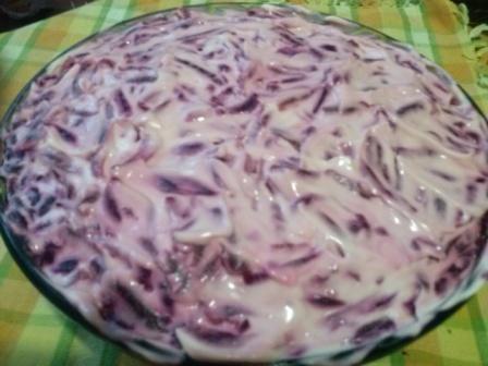 Как сделать салат печень под шубой - Домашний Очаг - Полезные советы Онлайн