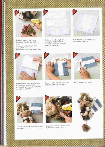 Шьем игрушки. Журнал с выкройками (18) (366x512, 161Kb)