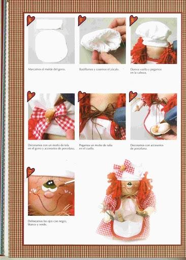 Шьем игрушки. Журнал с выкройками (22) (366x512, 152Kb)