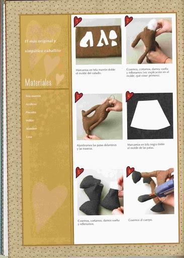 Шьем игрушки. Журнал с выкройками (24) (366x512, 140Kb)