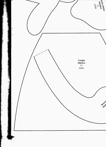 Шьем игрушки. Журнал с выкройками (35) (372x512, 50Kb)