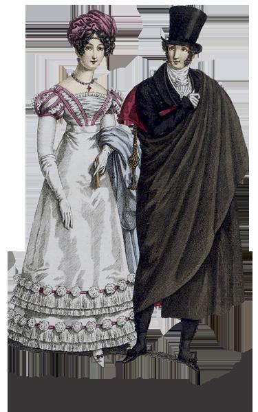 1922 Journal des Dames et des Modes - Costume Parisien - EKD (375x600, 348Kb)