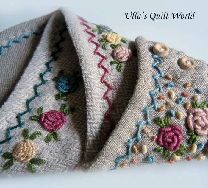 05 DSCN7787 Scissor case quilt+pattern Ulla's Quilt World (700x631, 472Kb)