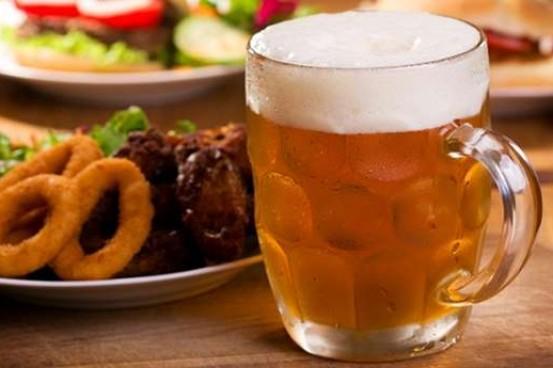 Любителям пива на заметку! Правильные закуски к пиву!