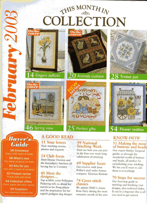 Cross Stitch Collection Issue 88 04 (508x700, 474Kb)
