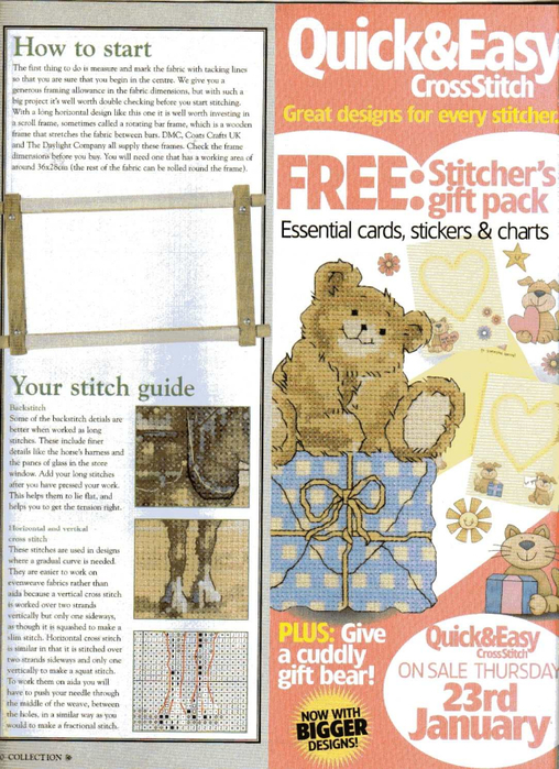 Cross Stitch Collection Issue 88 10 (508x700, 464Kb)